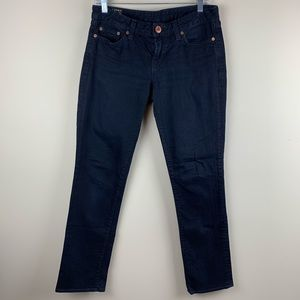 "Lucky Brand ""Lola"" Straight Leg jeans - sz. 8"